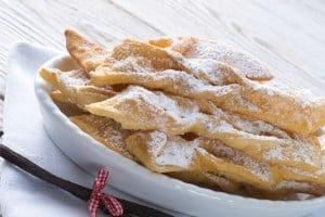 Oreillettes provençales, merveilles de Suzanne, bugnes…les beignets du Sud