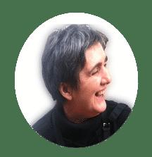 Carole, le chef de la meilleure recette des aumônières asiatiques