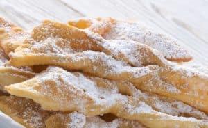 Bugnes : mes beignets de carnaval