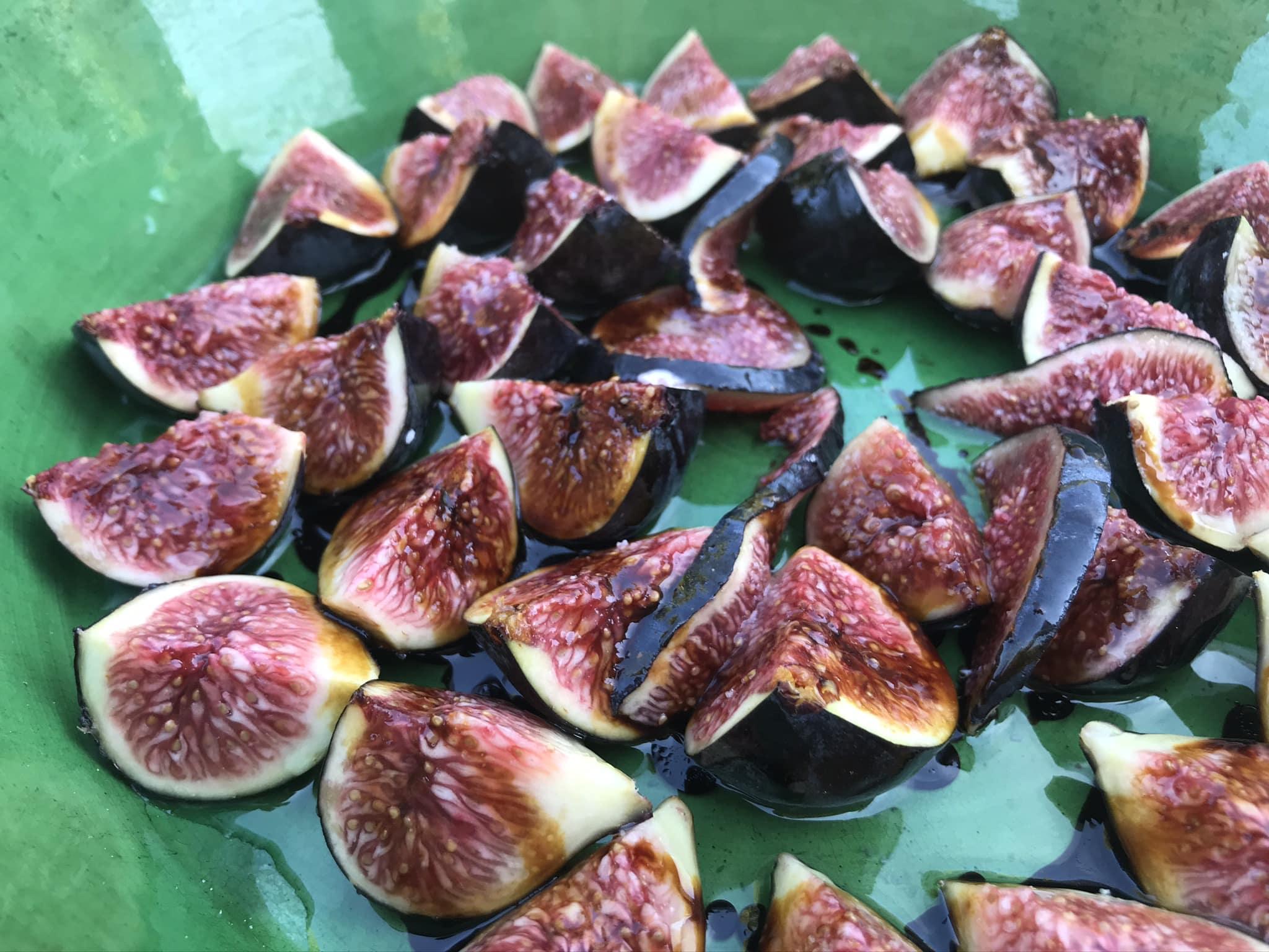 Meilleure recette avec des figues-lameilleurecette