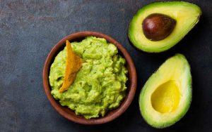 Le Cri-cri 's guacamole