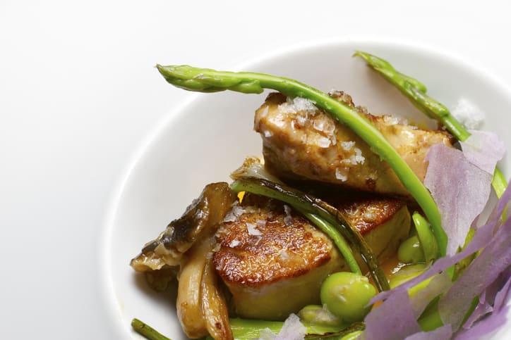 meilleures recettes estivales avec du foie gras